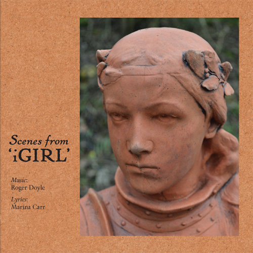 Scenes from iGIRL by Roger Doyle