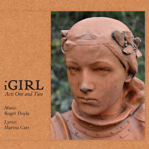 iGIRL by Roger Doyle